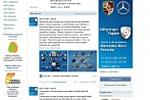 """Сообщество автосервиса в социальной сети """"ВКонтакте"""""""