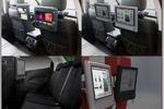 Терминал в такси(планшет SAMSUNG в корпусе с картридером)