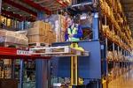 Фотосъемка складских помещений (6 фото).