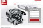Сайт Купи двигатель