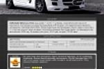 Фан - страница Mercedes-Benz SLS AMG