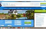 Сайт под ключ для агентства недвижимости