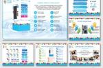 Дизайн презентации для компании «EcoLAB»