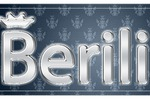 Этикетка для Berili
