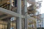 строительство. винтовая лестница