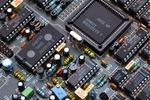 Описание электрической схемы прибора (EN-RU)