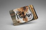 "Логотип группы ""The Last Holiday"""