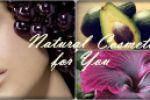 """Natural Cosmetics"""