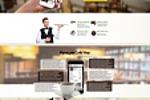 Приложение для владельцев кафе