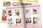 Каталог свадебных букетов (46 полос)