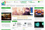 Интернет магазин на OpenCart/ocSrtore (адаптивный)