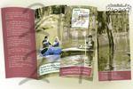 Буклет для австралийской турфирмы