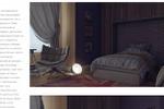 Сео-копирайт описание дизайна детской комнаты для подростка