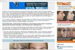 Статья для сайта о косметологии и пластической хирургии