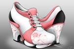Lovelypink boots