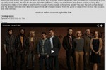 Описание на английском American Crime season 1