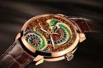 Часы элитных брендов