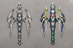 """дракон для проекта """"mantis"""""""
