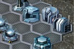 """здания для проекта """"acceleron-online"""""""