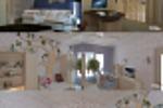 3х уровневая квартира, прованс+французский городской