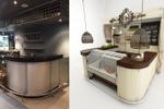 Редизайн торговой точки по продаже кофе Coffee place