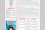 Сайт на WordPress для московской компании