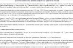 Аракчеевские казармы: причины конфликта и хронология событий