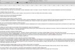 """Разработка FAQ для акции Аэрофлот """"Имя на борту"""""""