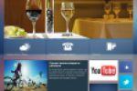 Сайт Joomla 2.5 спорт коплекс Горка
