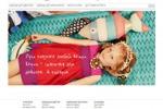 Time For Brend Магазин брендовой одежды для детей