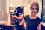 Перевод визажистов Chanel на мастер-классах (27-29 ноября 2014)