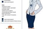Эмблема и клубная одежда для яхт-клуба.