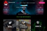 Сайт клуба виртуальной реальности