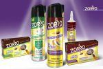 Средства от насекомых «Zorro»