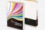 Дизайн сборника тезисов для международного форума Руснано