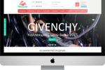 Интернет-магазин Vsemoda.ru (CMS 1C-Битрикс)
