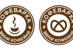 лого для миникофейни