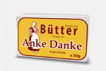 Разработка упаковки для масла Anke Danke