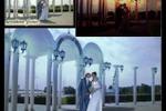 Монтаж свадебного фото