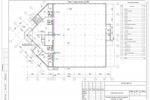 (СС) - Здание ФОК Горки - План расположения средств вещания