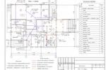 (ВК) - Банк (9 эт.) Якутия - План 1-го этажа с сетями К1, К3, К2