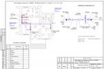 (ВК) - Стоматология (Товарищеская 68) - План с сетями В1, Т3, К1