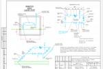 (НВК) - Кабельный завод - Схема водомерного узла