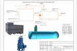 (НВК) - Мебельное производство Екб - Схема очистных сооружений