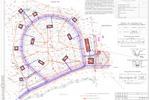 НЭО - Туристическая база Петрозаводск - План сетей НЭО