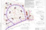 НЭС - Туристическая база Петрозаводск - План сетей
