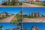 Коттеджный посёлок Фотосъёмка недвижимости