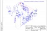 ТМ ИТП - Усадьба Мос обл - Оборудование и трубопроводы