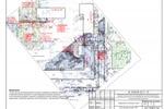 ТС - Ленина,210а - План тепловых сетей