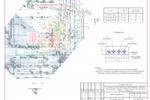 ТС - пр. Дзержинского, 95 - План тепловых сетей